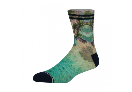 Sock My Feet Sock My Feet model Sock my seaview HS19M005