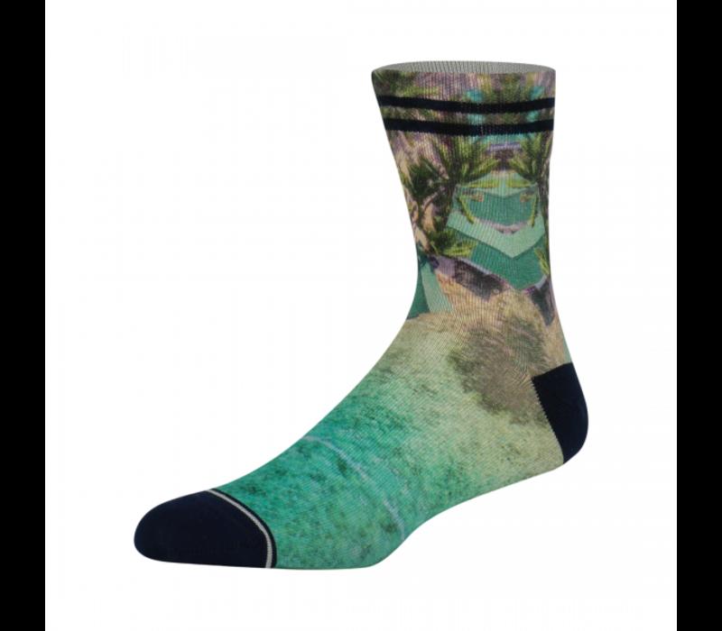 Sock My Feet model Sock my seaview HS19M005