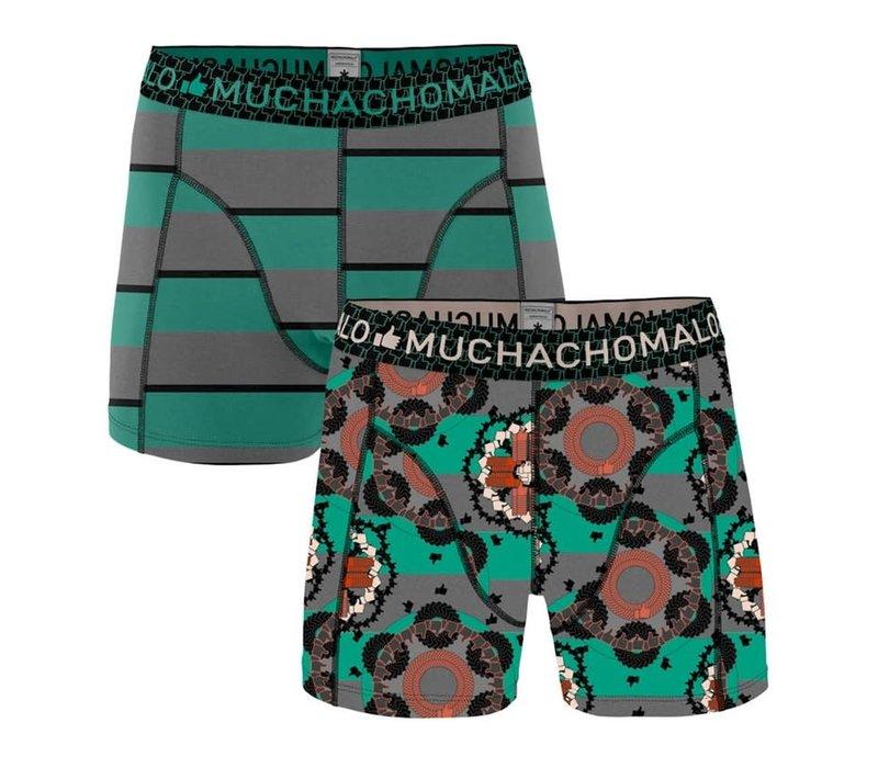 Muchachomalo boxershorts Like based life
