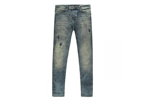 Cars Jeans Cars Jeans Aron Stw Used - Super Skinny Fit
