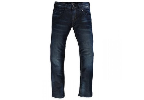 Cars Jeans Cars Jeans Dundee Tapered Baxter Dark - Regular Fit