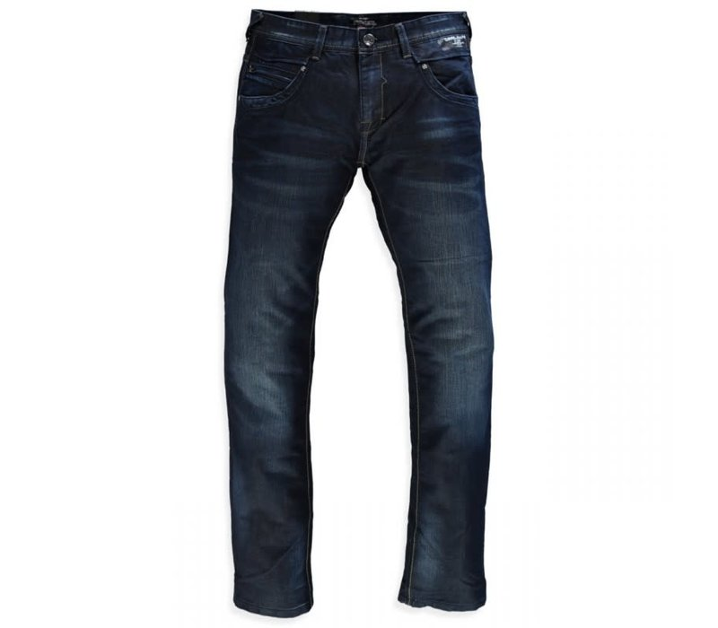 Cars Jeans Dundee 7362803 Tapered Baxter Dark
