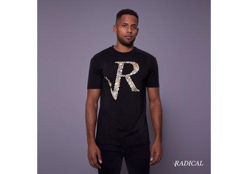 Radical Radical Elio R Hearts Black