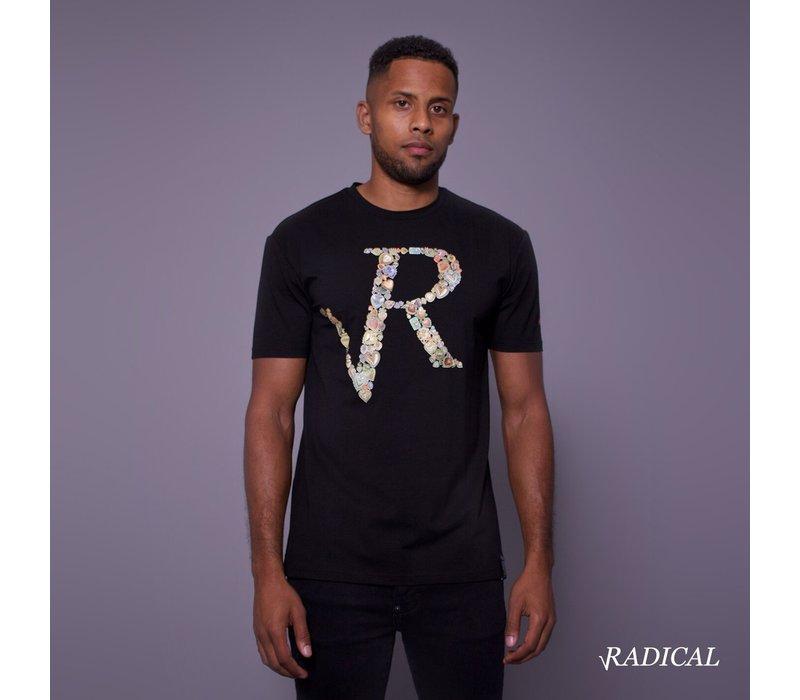 Radical Elio R Hearts Black