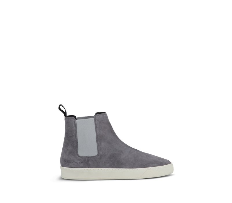Purewhite 22720403 Grey
