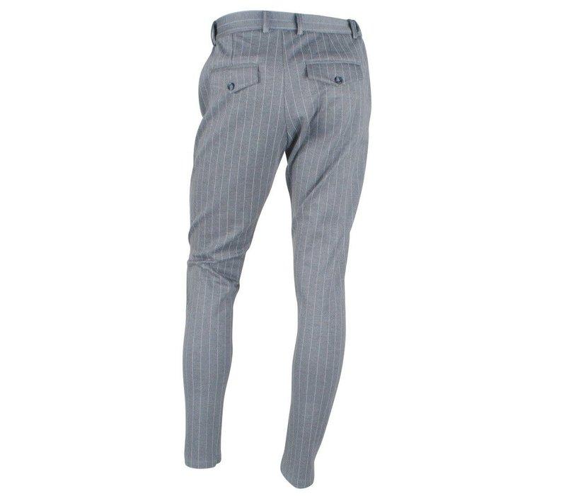Ferlucci Paulo Pants Stripe Grey