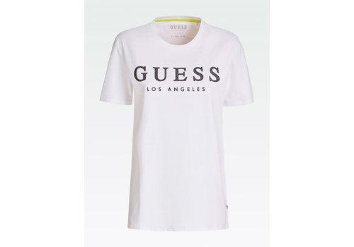 Guess Guess M01I54J1300 TWHT