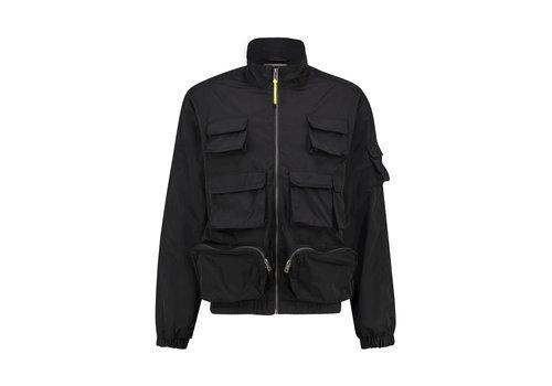 Purewhite Purewhite 20010402 Jacket Black