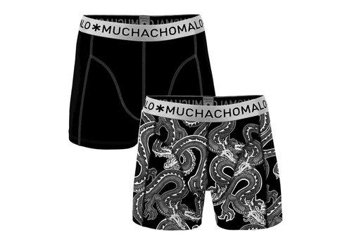 Muchachomalo Muchachomalo SPIR1010-01 2-Pack