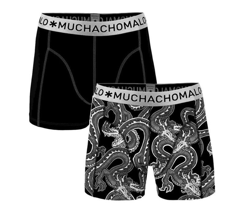 Muchachomalo SPIR1010-01 2-Pack