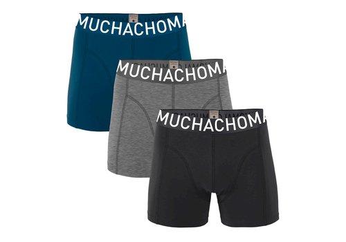 Muchachomalo Muchachomalo SOLID1010-324