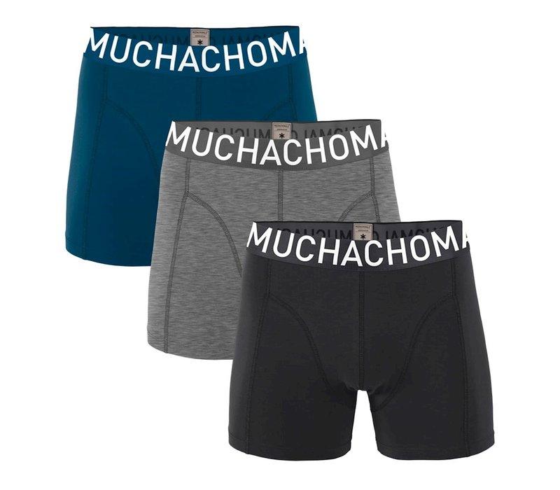 Muchachomalo SOLID1010-324