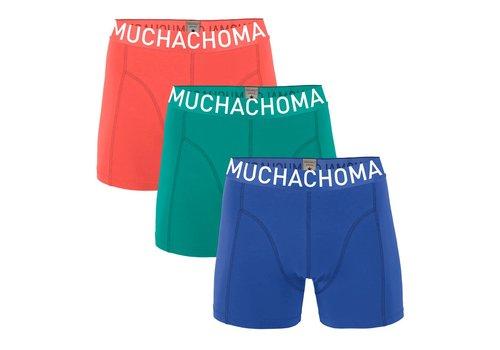 Muchachomalo Muchachomalo SOLID1010-311