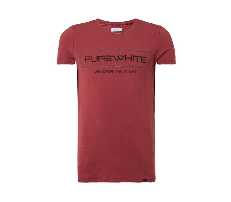 PureWhite 18030123 Bordeaux