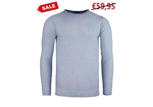 Gabbiano Gabbiano tricot 61042 Blue