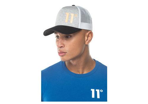 11 Degrees 11 Degrees Trucker Cap