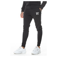 11 Degrees Core Jogger Skinny Fit Black