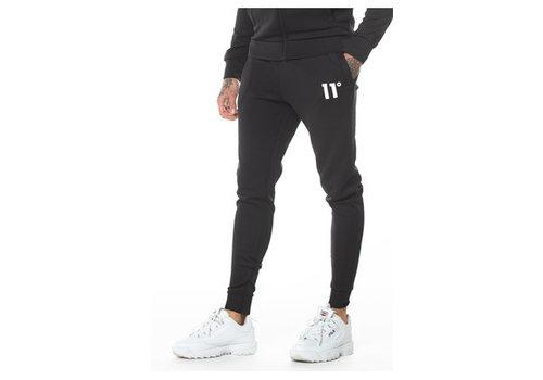 11 Degrees 11 Degrees Core Jogger Skinny Fit Black