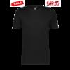 24 UOMO 24 UOMO MY45C T-shirt Black