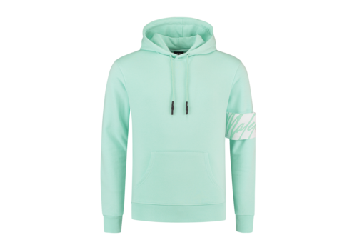 Malelions Malelions Captain Hoodie Mint Green