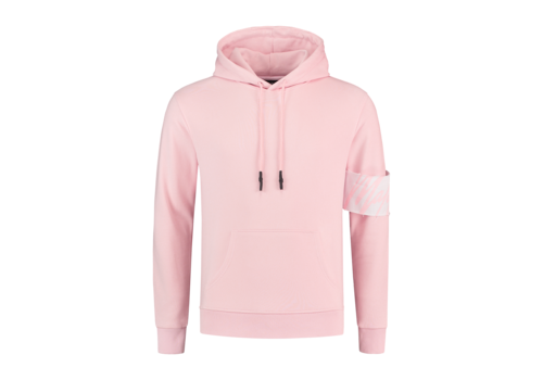 Malelions Malelions Captain Hoodie Soft Pink