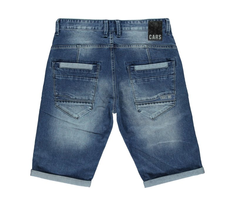 Cars Jeans 4059703 Champs Dark Used