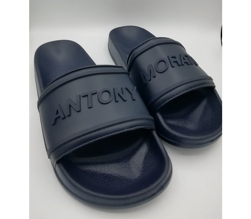 Antony Morato MMFW01256-LE500057 Blue Ink