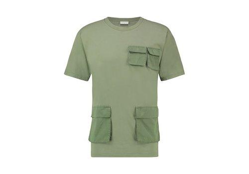 Purewhite Purewhite 20010109 Army Green