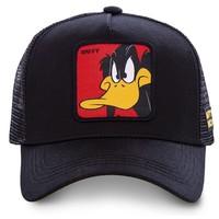 Capslab Cap Looney Tunes Daffy Black
