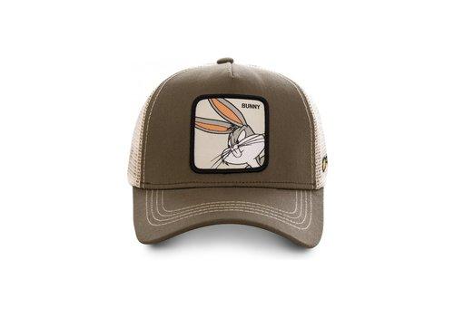 Capslab Capslab Cap Looney Tunes Bunny Green