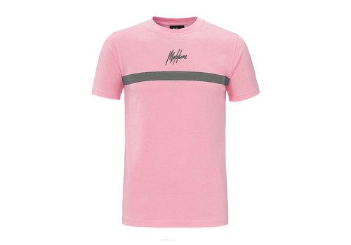 Malelions Malelions T-shirt Tonny 2.0 Pink