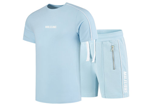 Malelions Malelions Twinset Thies Light Blue