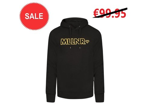 MLLNR Millionaire MLLNR Harry 04-710 Black