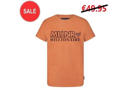 MLLNR Millionaire MLLNR Bill 93-VND Neon Orange
