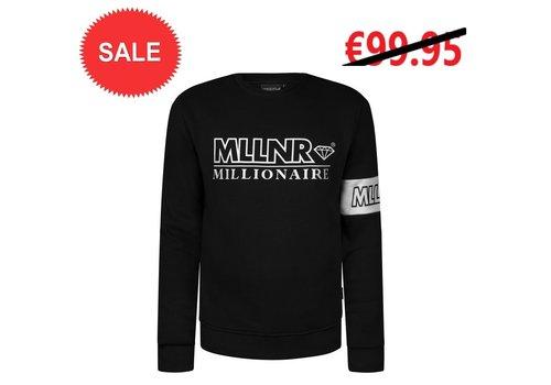 MLLNR Millionaire MLLNR Millionaire MLLNR-93-CNY Antony Black