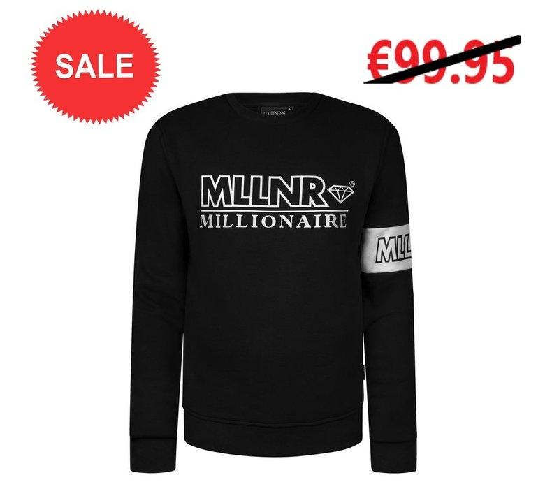 MLLNR Millionaire MLLNR-93-CNY Antony Black