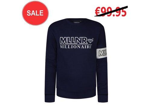 MLLNR Millionaire MLLNR Millionaire MLLNR-93-CNY Anthony Blue