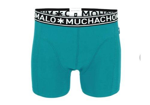 Muchachomalo Muchachomalo SOLID2032-15 Petrol