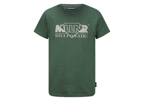 MLLNR Millionaire MLLNR  Judah 03-200 Dark Green