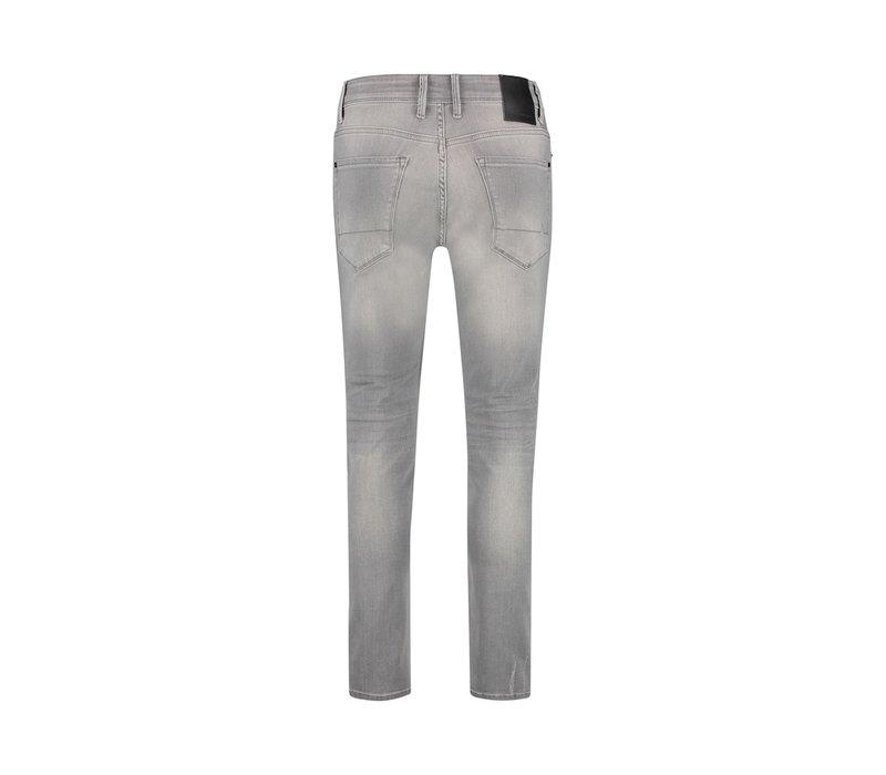 Purewhite The Jone W0127 Grey