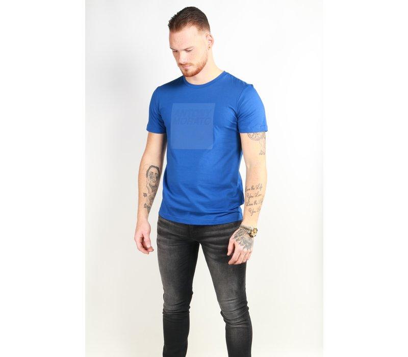 Antony Morato MMKS01832-FA100144 Blue Ink