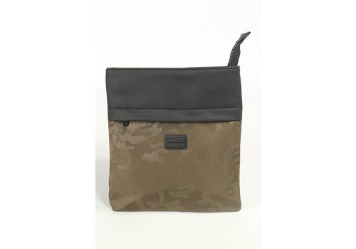 Antony Morato Antony Morato Bag MMAB00160-FA650143 Olive/ Army