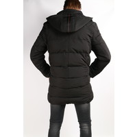 Get Well Jeans Jacket CT-09 Black