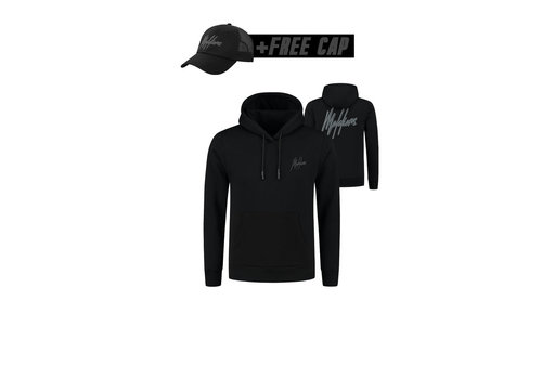 Malelions Malelions Signature Hoodie Black Friday