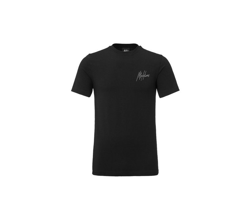 Malelions Signature T-shirt 2.0 Black Friday