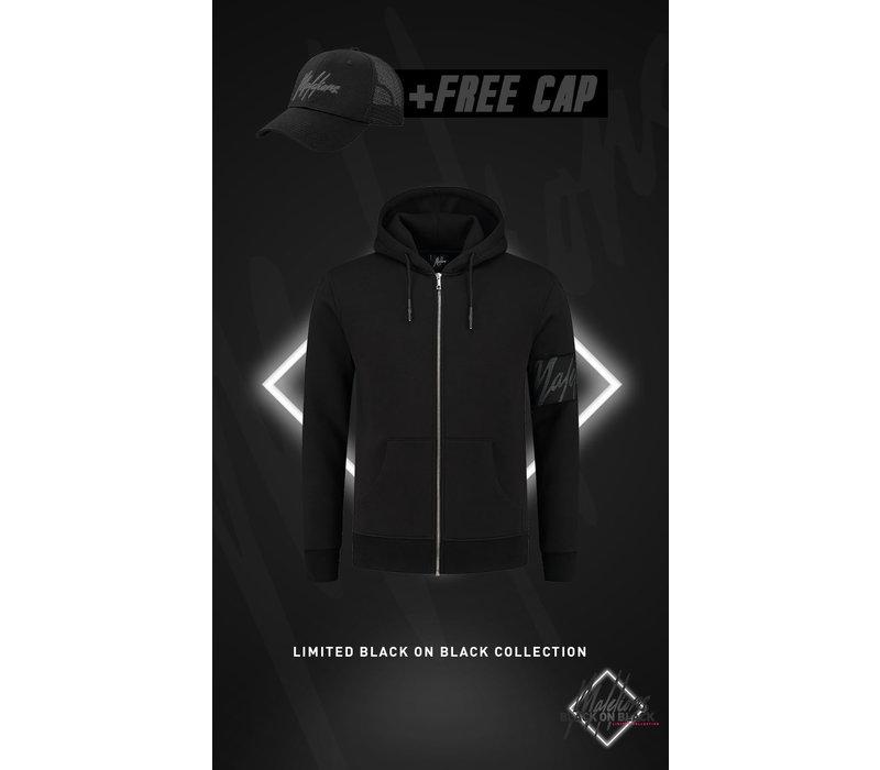 Malelions Captain Vest Black Friday
