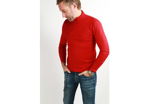 Get Well Jeans Coltrui Red