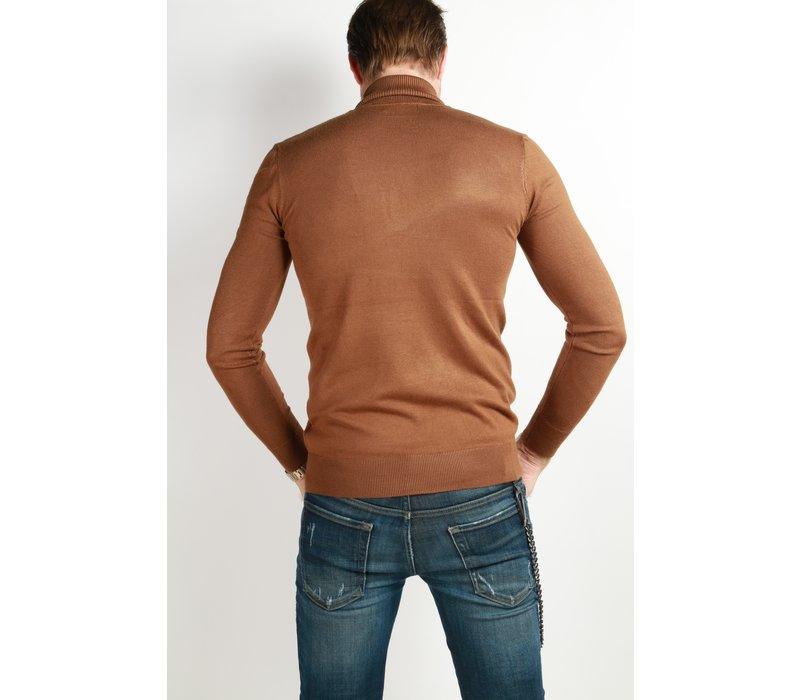Get Well Jeans Coltrui Cognac