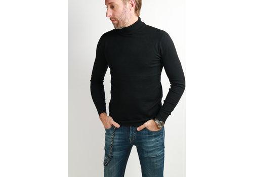 Get Well Jeans Uniseks Coltrui Black