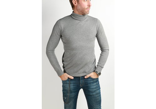Get Well Jeans Uniseks Coltrui Grey